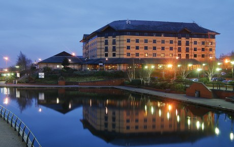 Copthorne Hotel OR Similar