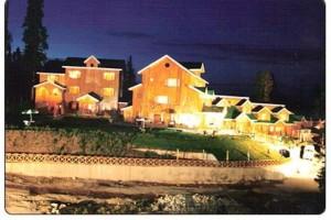 Delhotel Grand Mumtaz