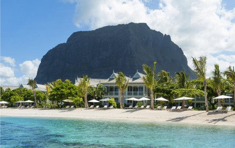 Hotel Indian Resort, Mauritius