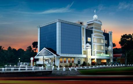 Hotel Jaisal Vilas