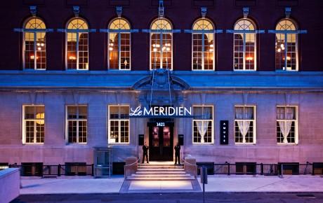Hotel Le-Meridien-Hotel