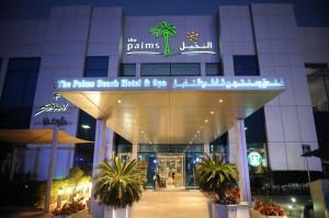 Hotel Plam Beach Regal Plaza