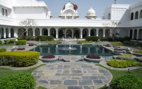 Hotel Taj Heritage