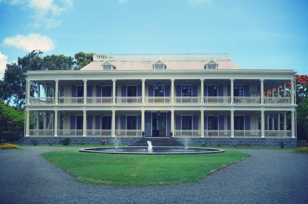 Le Chateau-de-Labourdonnais-