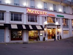 Mercure Hotel OR Similar