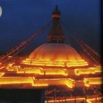 Nepal Wo Shiva auf Buddha trifft Kathmandu