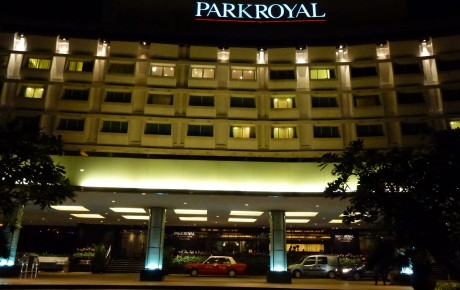 PARKROYAL Beach Road