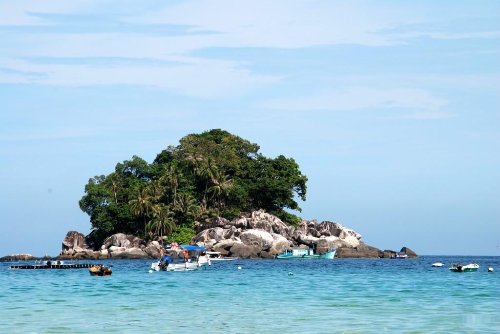 Pulau-Tioman-