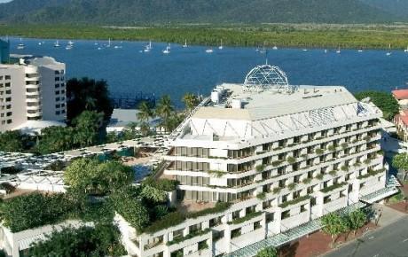 Pullman Reef Casino