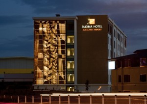 Sudima Hotel OR Similar