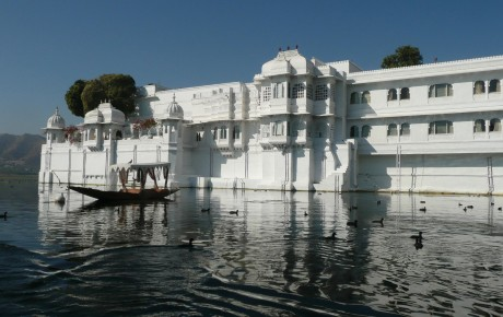 The Jaipur House
