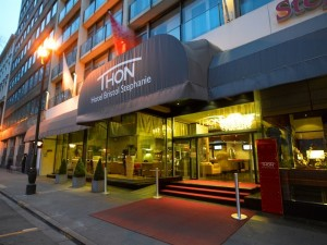 Thon Brussels Centre