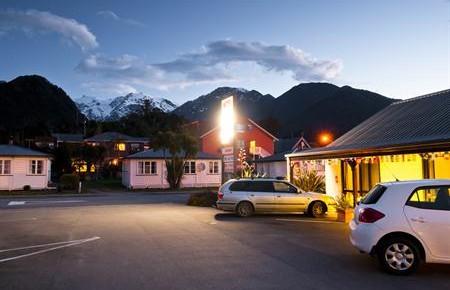 alpine-glacier-motel-franz-josef