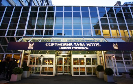 copthorne-tara-outside