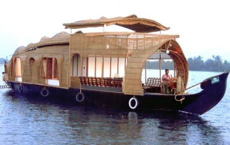 houseboat ac