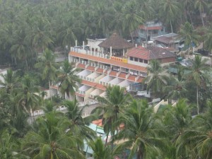 sagara beach resort