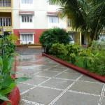 Goveia Holiday, Goa