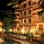 Highland Beach Resort Goa