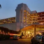 Hotel Bogmalo Beach Reach goa